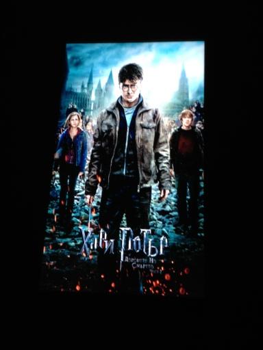 Harry Potter stories spread like fire across the world.